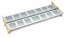 Løse led for forlængelse af rampe - normalt 2 led = 30cm
